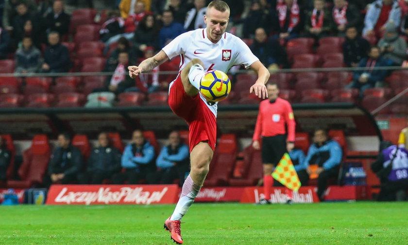 Jacek Góralski piłkarzem kazaskiego Kajratu Ałmaty
