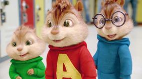 """Krótko acz treściwie: """"Alvin i wiewiórki 2"""""""