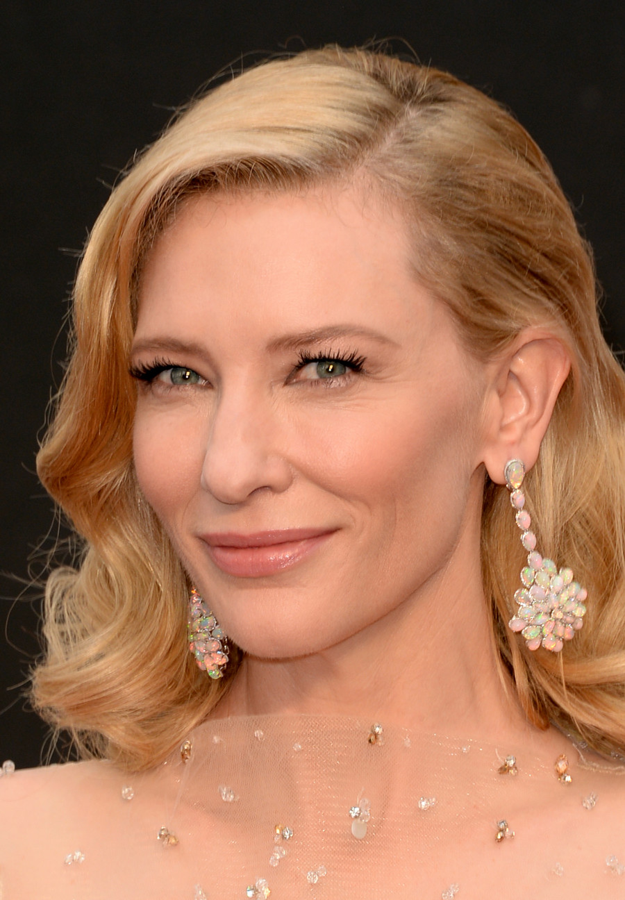 Cate Blanchett / Jason Merritt/TERM /  GettyImages