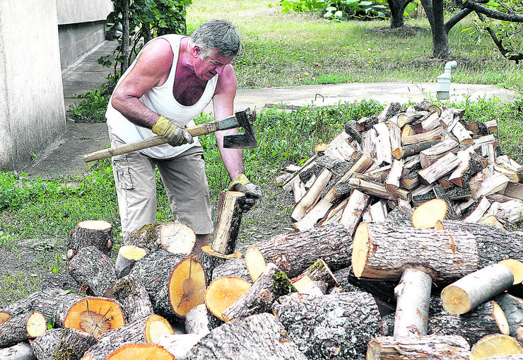 jeftinija drva pre grejne sezone