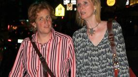 Cynthia Nixon i jej partnerka mają chłopczyka