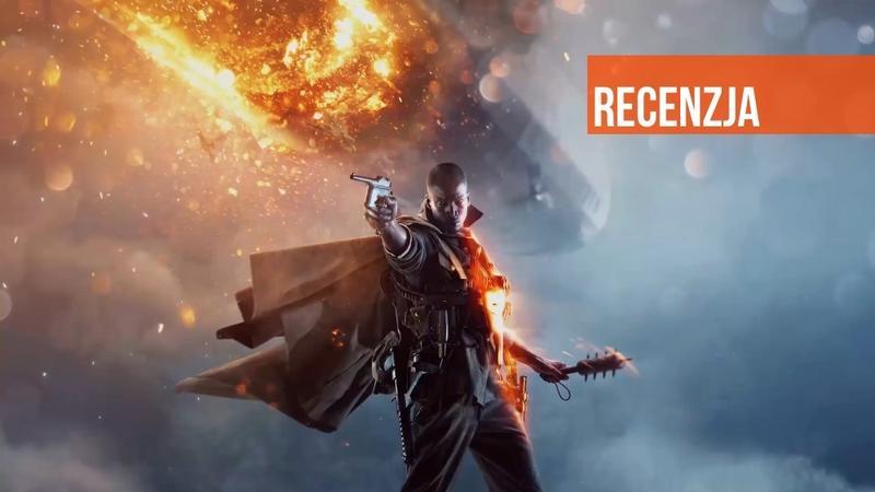 Battlefield 1 - recenzja. Najlepsza odsłona serii od lat