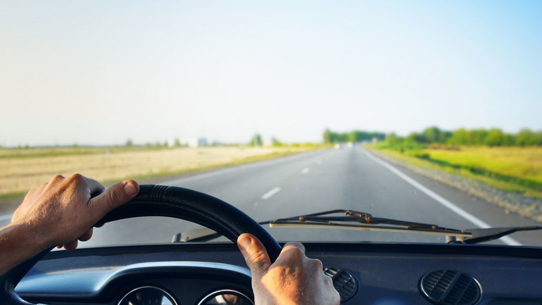 Milion kilometrów bez prawa jazdy. Jeździł tak od 37 lat