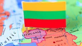 Gest Litwy wobec rosyjskiej dysydentki