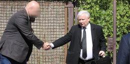Kaczyński przekazał premierowi instrukcje przed urlopem