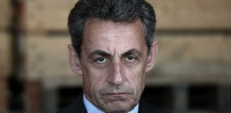 Były prezydent Francji zatrzymany przez policję