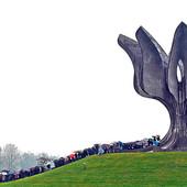 """""""UTISAK JE BIO TOLIKO SNAŽAN, DA GA SE SEĆAM I DANAS"""" U Jasenovac danas ide više đaka iz Slovenije i Italije nego iz Srbije"""