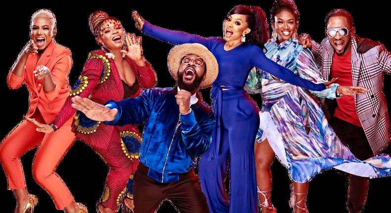 The Voice Nigeria Season 3 premieres on March 27, 2021