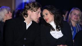 Żora Korolyov pokazał żonę Annę