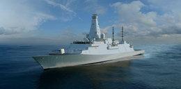 Nowe okręty dla zwalczania łodzi podwodnych!