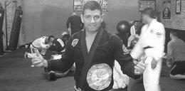 Tragiczna śmierć słynnego zawodnika MMA!