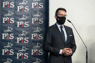 Fogiel: Naszym koalicjantom polecam trzymanie emocji 'na wodzy'