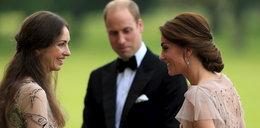 Książę William zdradził żonę?!