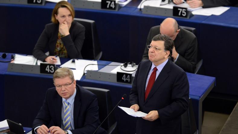 Parlament Europejski potępia Rosję za agresję i atak na Krym