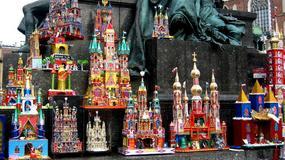 Kraków: 162 prace w 74. Konkursie Szopek Krakowskich