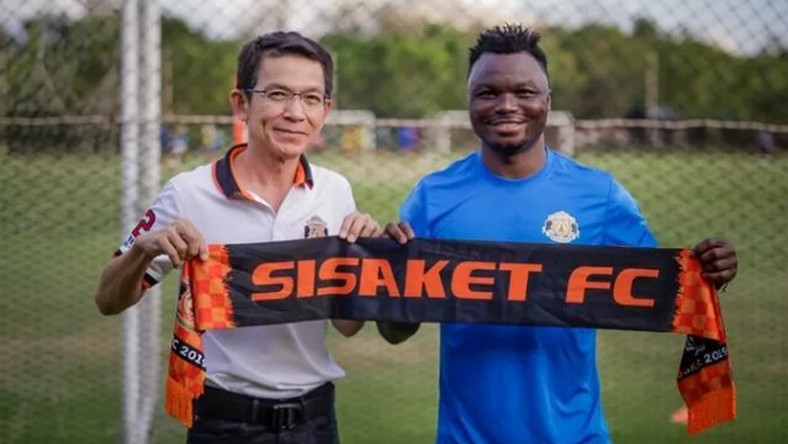 2009 U-20 World Cup best player cum top scorer joins Thai second tier club