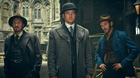 """Trzeci sezon """"Ripper Street: Tajemnicy Kuby Rozpruwacza"""" na DVD: jakościowa telewizja"""