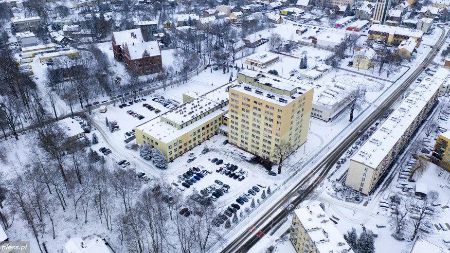 Szpital Powiatowy w Pszczynie