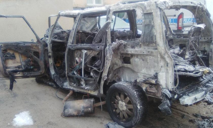 Tragiczny weekend na drogach. Zginęli młodzi ludzie