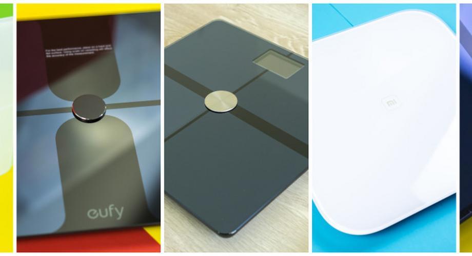 Sechs smarte Bluetooth- und WLAN-Waagen im Vergleichstest