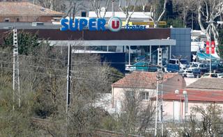 Francja: Cztery osoby, w tym sprawca, zginęły w Trebes. Władze: To akt terroru