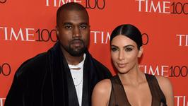 Syn Kim Kardashian ma przyjąć imię... Jezus