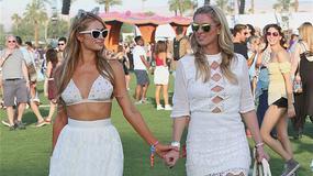 Które gwiazdy przyjechały na festiwal muzyczny Coachella?
