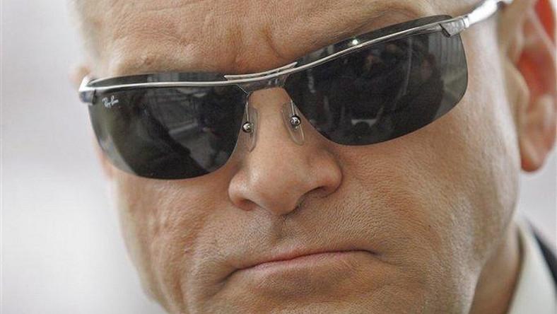 Krzysztof Rutkowski podejrzewa zemstę prokuratury