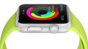 Apple Watch jest wodoodporny