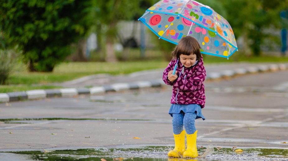 Do końca kwietnia, w Polsce na pewno nie będzie dni z wysoką temperaturą
