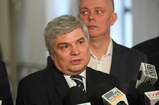 Maciej Lasek: PiS boi się prawdy o Smoleńsku