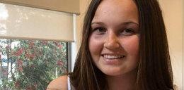 19-latka robiła to, kiedy lekarze rozcinali jej czaszkę