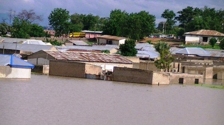 Flood destroys 250 houses in Jigawa