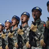 OSAM KLJUČNIH RAZLOGA Zašto NATO prvi put Kinu navodi kao mogućeg protivnika?