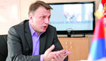 Sekulić: Vraćanje poljoprivrednog zemljišta u Vojvodini