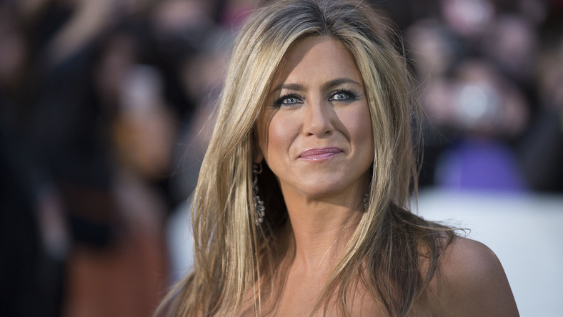 Mąż nie chce ratować Jennifer Aniston