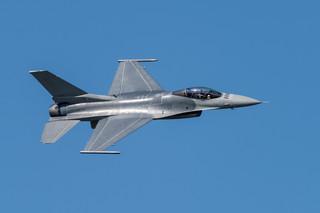 W razie konfliktu F-16 nas nie obronią? Dane pilotów łatwo dostępne w sieci