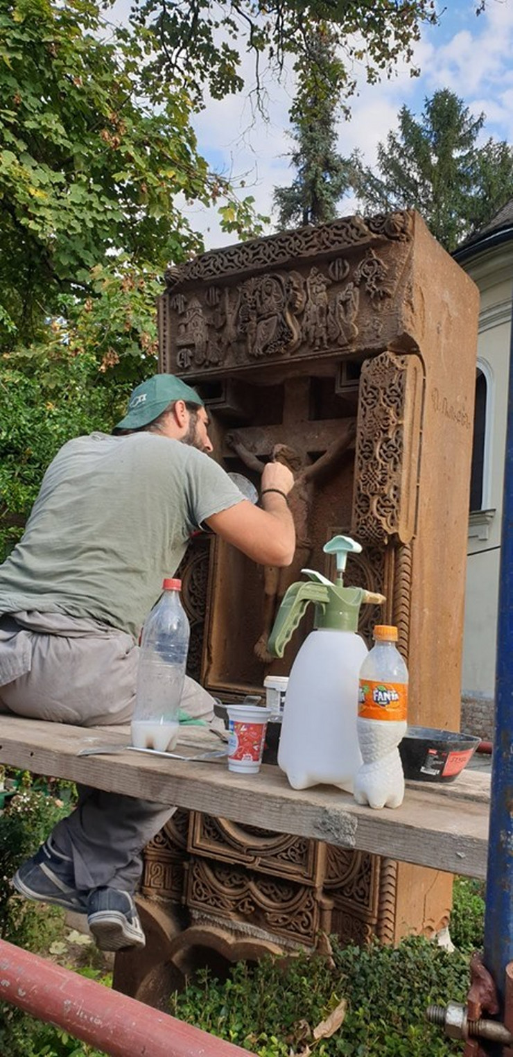 spomenik za zaštitu kulture