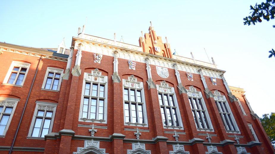 Uniwersytet Jagielloński w Krakowie zajął pierwsze miejsce w rankingu Perspektyw