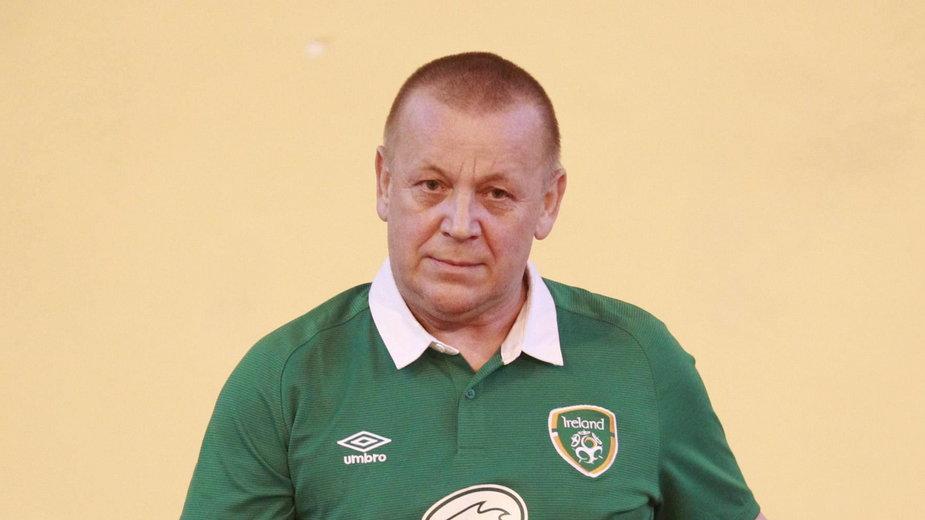 Janusz Chomontek