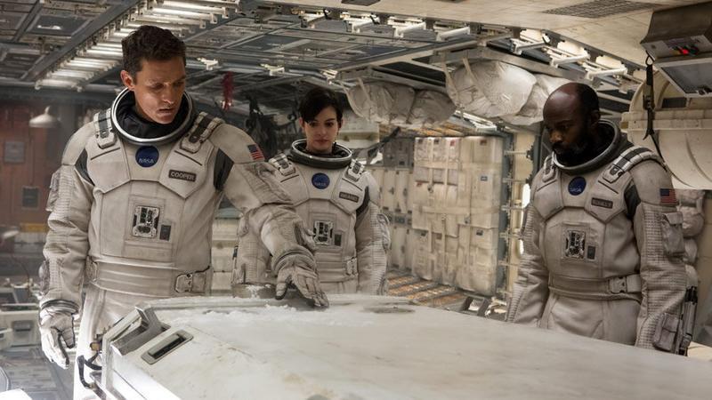 Interstellar: genialny spektakl rozczarowań, fot. Warner Bros. Entertainment Inc. Materiały prasowe.