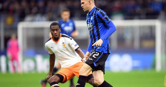 Liga Mistrzów: skrót meczu Valencia - Atalanta Bergamo. Cztery ...
