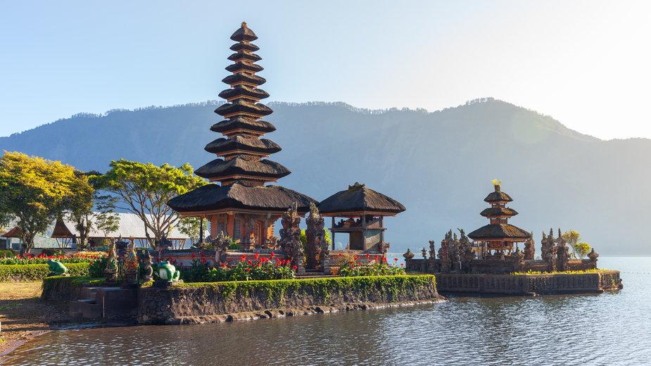 """Władze Indonezji zadbają, by wśród przyjezdnych na Bali byli ludzie o """"odpowiednich walorach"""""""