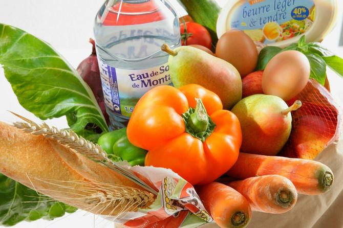 Koja hrana može da se jede nakon isteka roka?