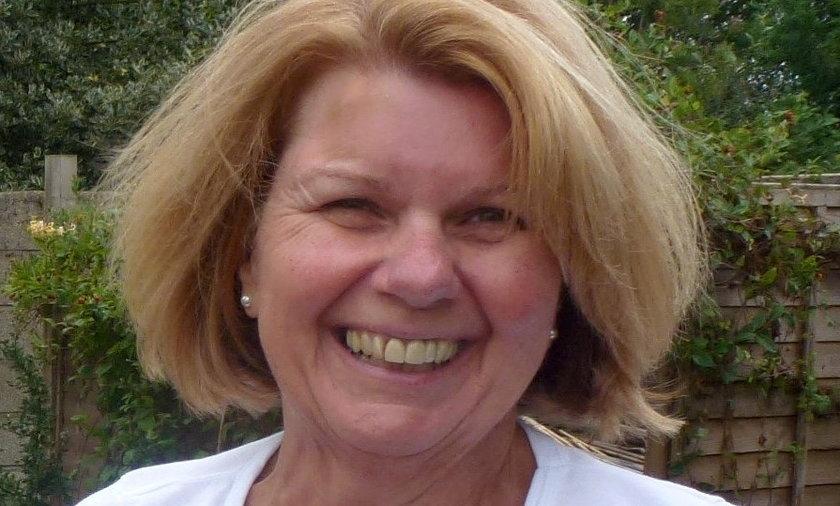 Penelope Jackson zamordowała męża nożem.