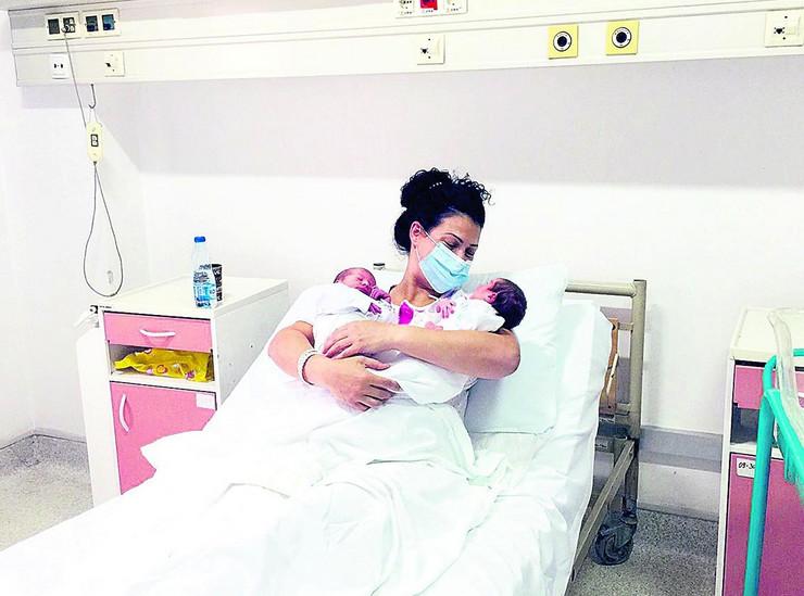 Novi Sad višeplodne trudnoće