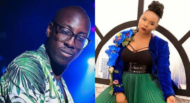 Sauti Sol's Bien comes clean on dating Yemi Alade