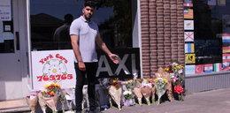 Śmierć Polaków w Manchesterze. Pracodawca Marcina zrobi to dla jego rodziny