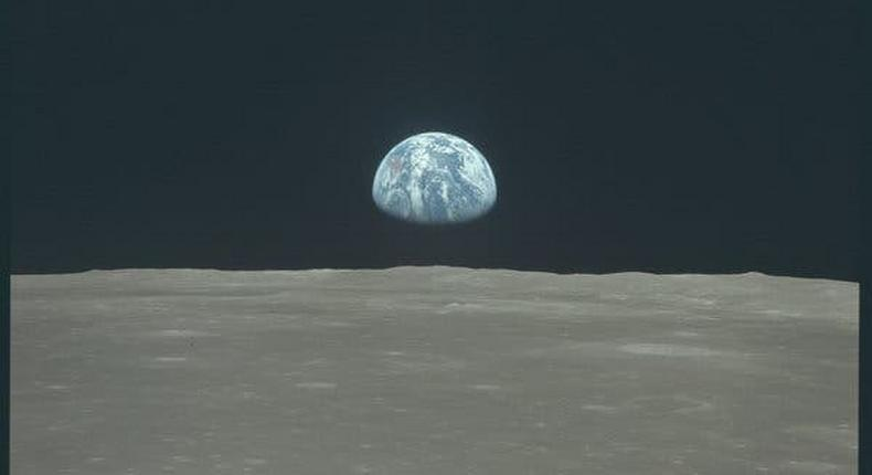 We went to the moon, why can't we solve climate change?