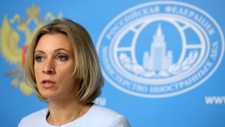 MSZ Rosji: niczego innego nie oczekiwaliśmy od władz Litwy, które realizują otwarcie wrogi kurs wobec naszego kraju